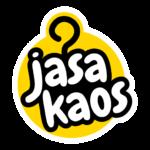 logo jasa kaos